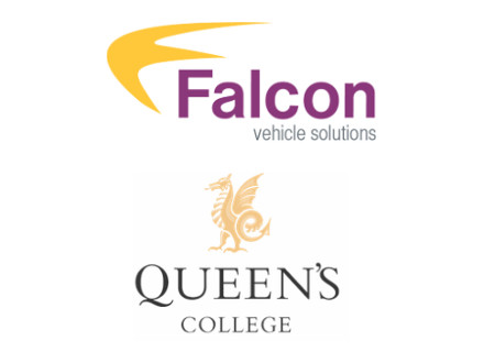 falcon and queens college
