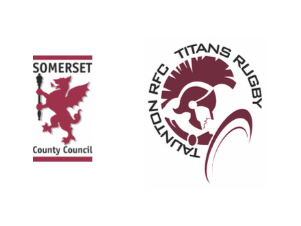 somerset council and taunton rfc