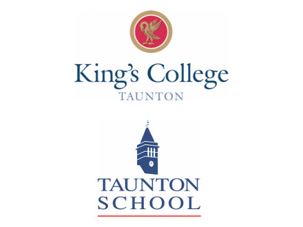 kings college and taunton school