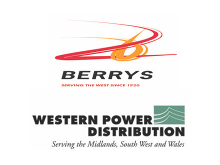 berrys and western power distribution